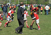April 2009  Mini Rugby Tournament at  Kenilworth -play : 